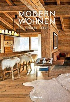 Livres Couvertures de Modern Wohnen Chalet Style