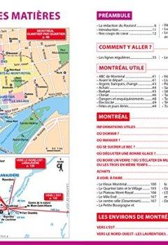 Livres Couvertures de Guide du Routard Montréal 2018/19