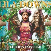 Lila Downs-Pecados Y Milagros-2012-SNOOK