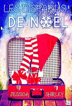 Livres Couvertures de Les disparus de Noël