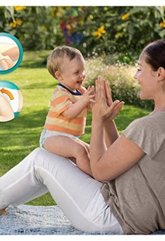 Livres Couvertures de Pampers - Sleep & Play - Couches Taille 5 (11-23 kg/Junior) - Jumbo Pack (x60 couches)