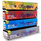 Comprar OfficeWorld 970XL 971XL Cartuchos d