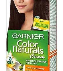 Garnier Color Naturals Shade 3