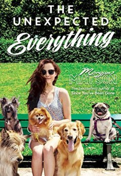 Livres Couvertures de The Unexpected Everything (English Edition)