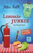 Buchdeckel von Leberkäsjunkie: Ein Provinzkrimi