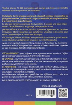 Livres Couvertures de Echauffement, Gainage et Plyometrie pour Tous-de l'Entretien a la Performance : 200 Exercices Illust