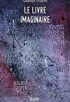 Livres Couvertures de Le livre imaginaire