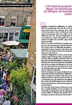 Livres Couvertures de Guide du Routard Londres (+ shopping) 2019