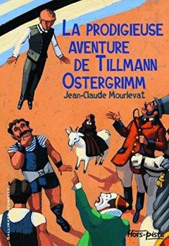Livres Couvertures de La prodigieuse aventure de Tilmann Ostergrimm