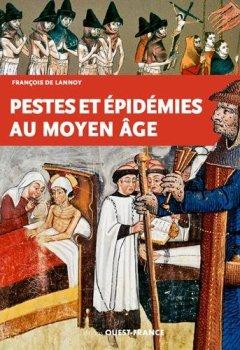 Livres Couvertures de Pestes et épidémies au Moyen Age