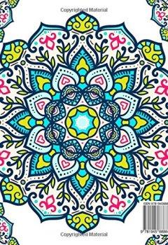 Livres Couvertures de Mandalas Conscients: Livre De Coloriage Pour Adultes