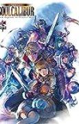 SoulCalibur: New Legends of Project Soul.