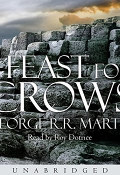 Livres Couvertures de A Feast for Crows: Book 4 of A Song of Ice and Fire