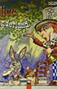 Alice in Wonderland Wall Calendar 2019 (Art Calendar)
