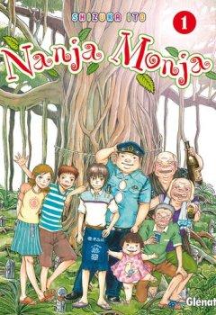 Livres Couvertures de Nanja Monja Vol.1