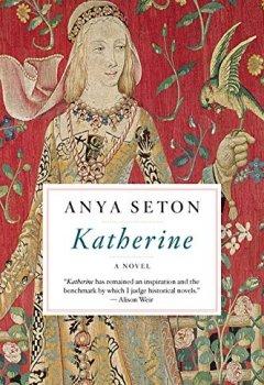 Buchdeckel von Katherine by Anya Seton (2013-10-01)