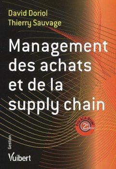 Livres Couvertures de Management des achats et de la supply chain