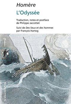 HOM�RE - L'Odyssée - Prepas scientifiques 2017-2018 - Edition prescrite 2019