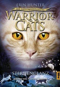 Abdeckungen Sternenglanz (Warrior Cats: Die neue Prophezeiung 4)