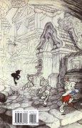 Livres Couvertures de The Illusion of Life: Disney Animation
