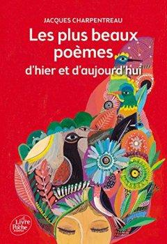 Livres Couvertures de Les plus beaux poèmes d'hier et d'aujourd'hui