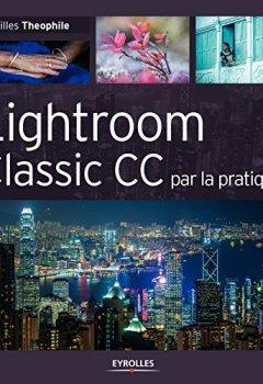 Livres Couvertures de Lightroom Classic CC