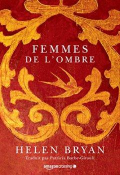 Livres Couvertures de Femmes de l'ombre