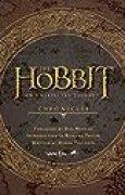 The Hobbit: An Unexpected Journey - CHRONICLES: Art & Design