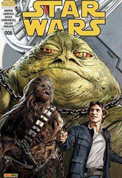 Livres Couvertures de Star Wars nº6 (Couverture 1/2)