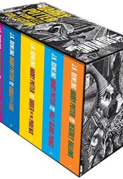 Buchdeckel von Harry Potter The Complete Collection (Seven book set) by J.K. Rowling (2013-11-07)