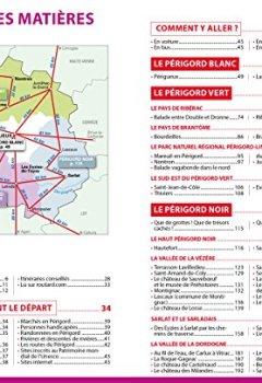 Livres Couvertures de Guide du Routard Périgord Dordogne 2018