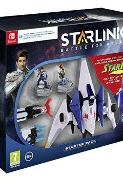 Livres Couvertures de Starlink Starter Pack pour Nintendo Switch