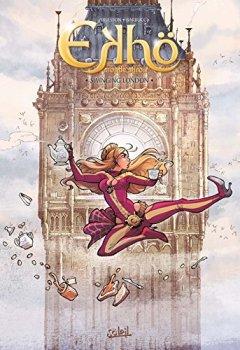 Livres Couvertures de Ekhö monde miroir T07 - Swinging London