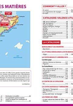 Livres Couvertures de Guide du Routard Catalogne, Valence et sa région 2017: (+ Andorre)