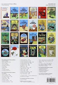 Livres Couvertures de Les Aventures de Tintin, volume 5 : Le Lotus bleu