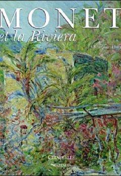 Livres Couvertures de Monet et la Riviera