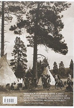 The North American Indian: The Complete Portfolios de Indie Author