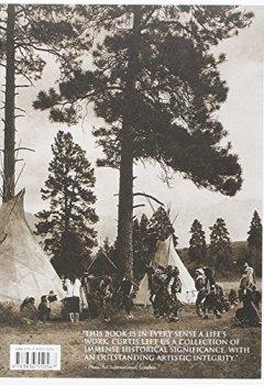 Livres Couvertures de The North American Indian: The Complete Portfolios