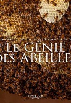 Livres Couvertures de Le génie des abeilles