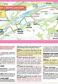 Livres Couvertures de Guide du Routard Loire à vélo 2017/18