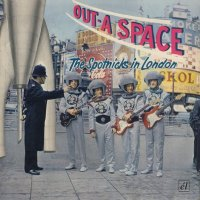 The Spotnicks-Out-A Space The Spotnicks In London-(ACMEM250CD)-Remastered-CD-FLAC-2014-WRE