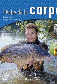 Livres Couvertures de La pêche à la carpe