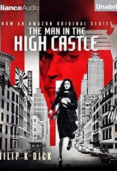 Livres Couvertures de The Man in the High Castle
