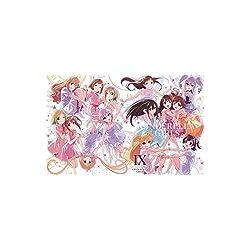 アイドルマスターシンデレラガールズ 9  (完全生産限定版) [Blu-ray]