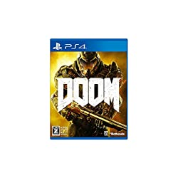 DOOM【Amazon.co.jp限定】特典デーモンマルチプレイヤーパックが入手できるコード付