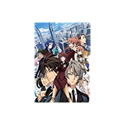 【Amazon.co.jp限定】「アクティヴレイド –機動強襲室第八係-」ディレクターズカット版 Blu-ray Vol.1 BOX付き初回仕様版 (Vol.1~Vol.3全巻購入特典:「第一期全3巻収納BOX」引換シリアルコード付)