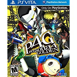 by Atlus  Platform: PlayStation Vita (212)  Buy new:  $29.99  41 used & new from $26.99