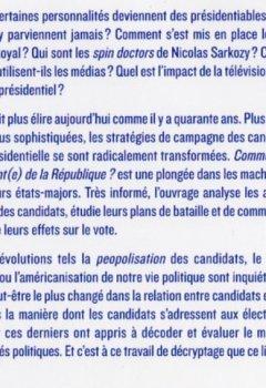 Livres Couvertures de Comment devient-on Président(e) de la République ?