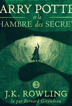 Livres Couvertures de Harry Potter et la Chambre des Secrets (Harry Potter 2)