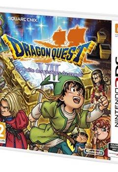 Livres Couvertures de Dragon Quest VII : La Quête des vestiges du monde